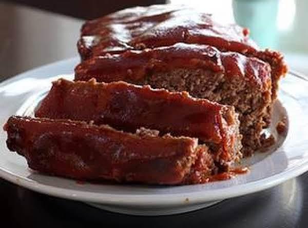 Souper Meatloaf Recipe