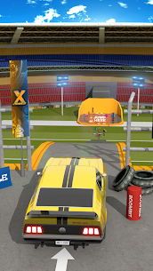 Ramp Car Jumping MOD (Unlimited Money/No Ads) 1