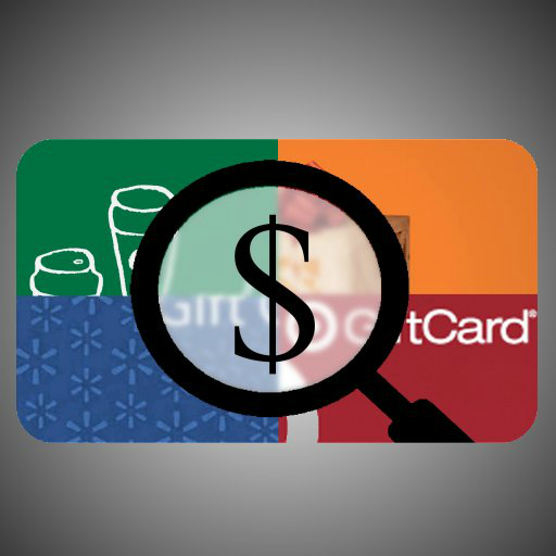 Gift Card Balance Grabber