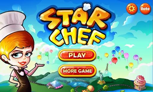 Star Chef screenshot 1