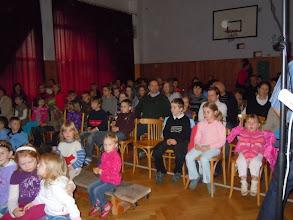 Photo: Přišlo dost diváků?