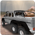 6x6 Offroad Truck Driving Simulator file APK for Gaming PC/PS3/PS4 Smart TV