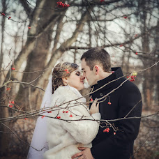 Wedding photographer Ilona Nikolaeva (Nikolajeva). Photo of 17.03.2018