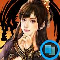 삼국지W 카드난투 icon
