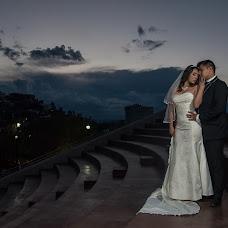 Wedding photographer Alfonso Gaitán (gaitn). Photo of 14.09.2016