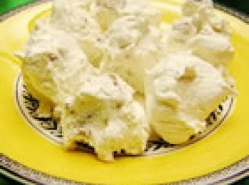 Mom's Divinity Fudge Recipe