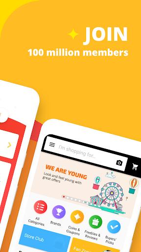 AliExpress - Smarter Shopping, Better Living  screenshots 2