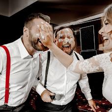 Wedding photographer Maksim Kozlovskiy (maximmesh). Photo of 01.08.2018