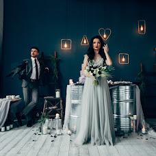 Wedding photographer Zhanna Nagorskaya (wedfamily). Photo of 28.01.2016