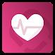 Runtastic Heart Rate 心拍数&脈拍を測るヘルスケアアプリ