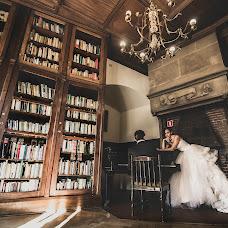 Wedding photographer Agnieszka Kowalska (agacyka). Photo of 13.10.2015