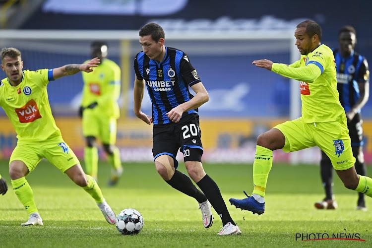 Slag om Vlaanderen laatste kans voor Buffalo's: kapitein onzeker, Club Brugge met enorme opsteker