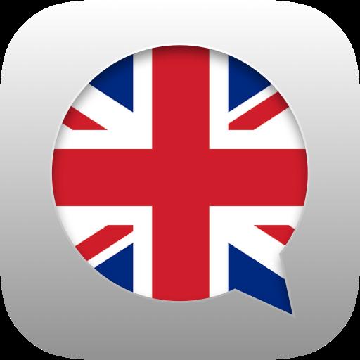 英式口音学习 教育 App LOGO-APP試玩