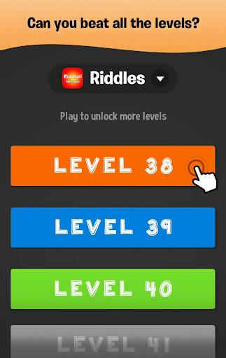 Riddles - Just 500 Tricky Riddles & Brain Teasers 18.0 Screenshots 14