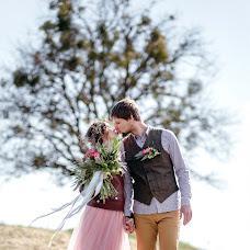 Wedding photographer Ekaterina Sarkisyan (sarkisyan). Photo of 09.04.2017
