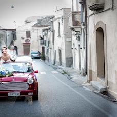 Wedding photographer Nazareno Migliaccio spina (migliacciospina). Photo of 19.01.2018