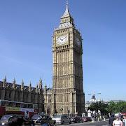 London Tourist