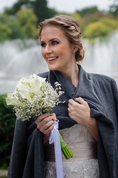 Wedding photographer Anatoliy Yakovlev (yakovlevphoto). Photo of 18.12.2015