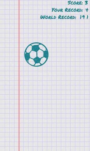 Juggle the Doodle screenshot 5