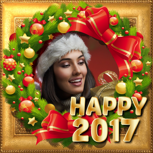New Year 2017 Collage Maker