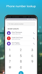 Hiya Premium APK – Caller ID & Block MOD APK [Unlocked] 9.12.11-7922 3