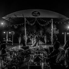 Fotógrafo de bodas Aldo Tovar (tovar). Foto del 17.12.2017