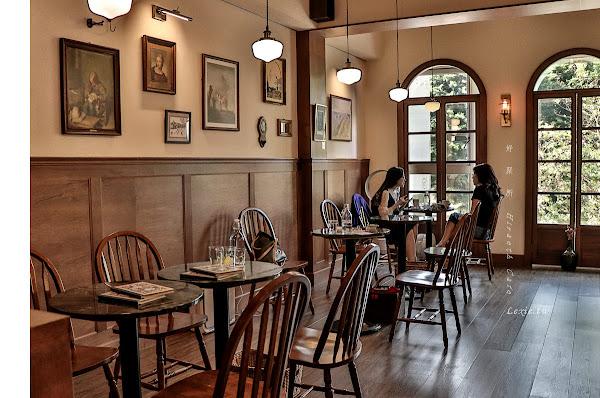 三層鳥籠英式下午茶,古典歐式浪漫空間,高雄巨蛋站咖啡廳下午茶 好聚所