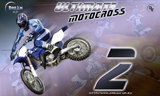 Télécharger Gratuit Ultimate MotoCross 2  APK MOD (Astuce) screenshots 1