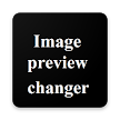 image preview changer for whatsapp (no marker) APK