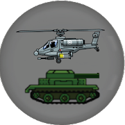 Tank Wars (Multiplayer Online)