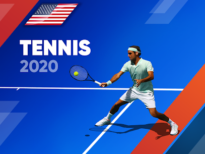 Tennis World Open 2020: Free Ultimate Sports Games App Download For Android and iPhone 6