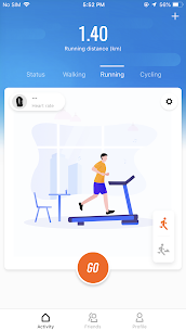 Mi Fit App Download For Android and iPhone 2