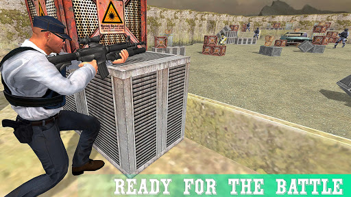Modern Gun Shooter Sniper Killer 1.0.1 screenshots 7