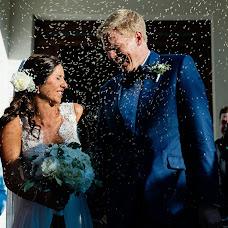 Wedding photographer Gianmarco Vetrano (gianmarcovetran). Photo of 16.10.2018