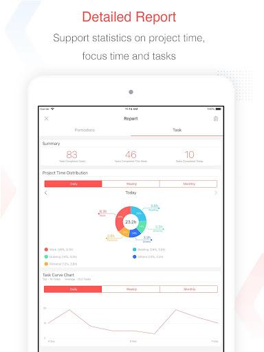 Focus To-Do screenshot 10