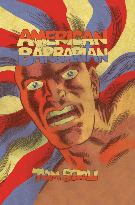 American Barbarian: The Complete Series (2015)