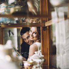 Wedding photographer Kristina Monmoransi (wishfilms). Photo of 20.06.2017