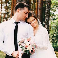 Wedding photographer Natalya Agapova (NatashaAgapova). Photo of 08.08.2017