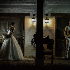 Wedding photographer Juanita Saavedra (juanitasaavedra). Photo of 28.11.2016