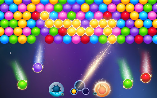 Aura Bubbles 4.7 screenshots 2