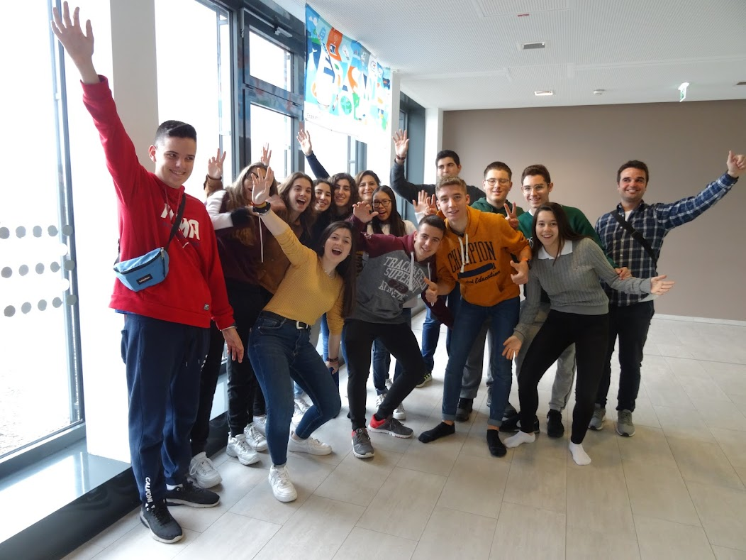 Intercambio Wels 2019