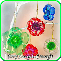 DIY Recycled Craft Ideas icon