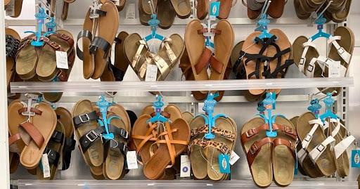FREE $10 Target Gift Card w/ $50 Women's Shoe Purchase