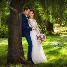 Wedding photographer Aleksey Korobov (WASP). Photo of 17.07.2018