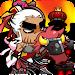Shooting Warrior icon