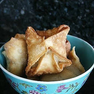 Tuna Wonton Recipes.
