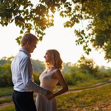 Wedding photographer Ekaterina Chernenko (chernenkoek). Photo of 29.08.2016