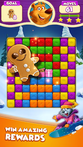 Best Friends - Free Online Puzzle Games & Chat 0.01 screenshots 3