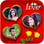 Love Photo frames Collage APK icon