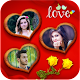 Love Photo frames Collage APK